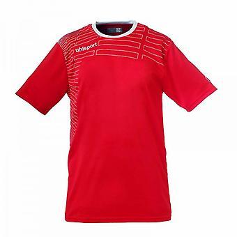 Uhlsport MATCH team kit (shirt & shorts) short sleeve ladies