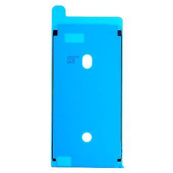 Für iPhone 6S Plus - Rahmen zu Lünette Kleber - weiß
