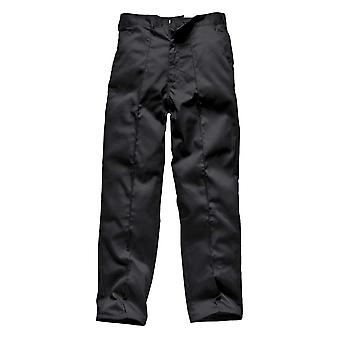 Dickies Redhawk Mens Workwear PantsTrousers Navy,Black,Royal Blue