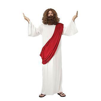 Jesus Costume.