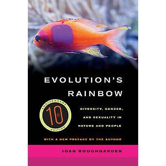 Do evolução arco-íris - diversidade - gênero - e sexualidade na natureza e