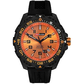 Isobrite mens watch Valor series ISO302