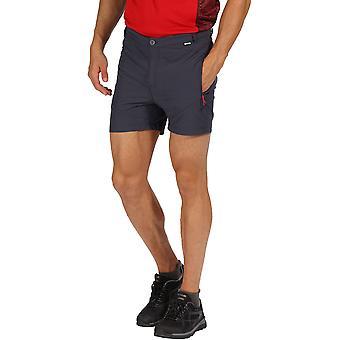 Regatta Mens Highton Water Repellent Walking Shorts