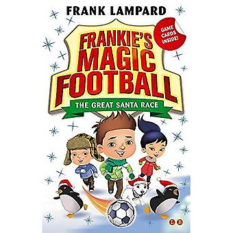 Frankie's Magic Football: 13 The Great Santa Race