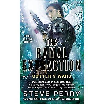 Die Ramal Extraktion: Cutter es Kriege