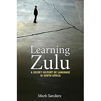 Learning Zulu: A Secret History of Language in South Africa (Translation/Transnation)