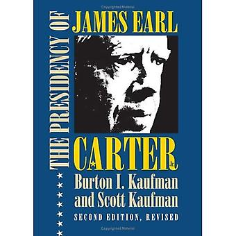 La presidenza di James Earl Carter, Jr. (presidenza americana) (presidenza americana)