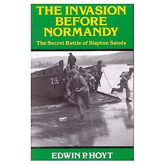 De invasie bij Normandië: Geheime slag Slapton Sands