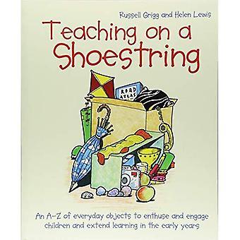 Teaching on a Shoestring