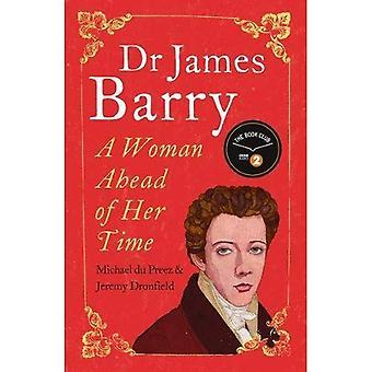Dr James Barry: Uma mulher à frente do seu tempo