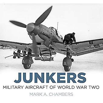Junkers: Maailmansodan ilmavoimien ilma-aluksista