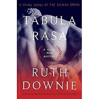 Tabula Rasa: Un roman policier de l'Empire romain (la série Medicus)
