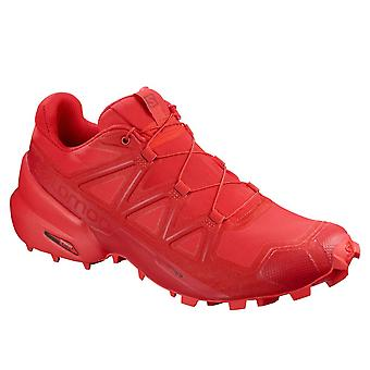 サロモン Speedcross 5 L40684300 runing すべて年男性靴