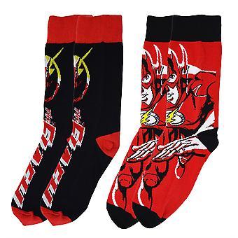Ponožky Flash 2 Pack