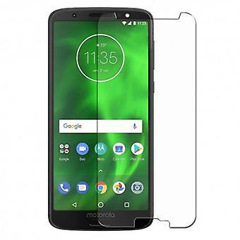 Herdet glass skjerm protector Motorola Moto G6 (xt1925)