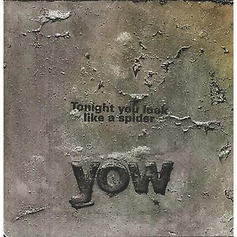 David Yow - Tonight You Look Like a Spider [Vinyl] USA import