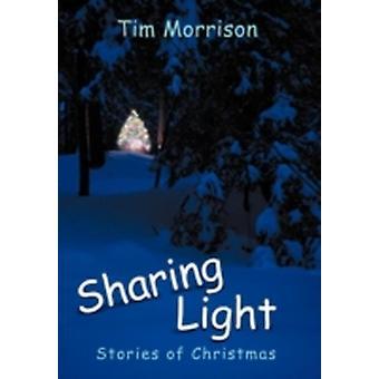 Condivisione di luce storie di Natale di Morrison & Tim