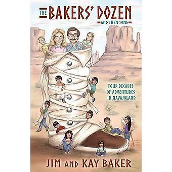 BAGARE DUSSIN och lite av Baker & Jim