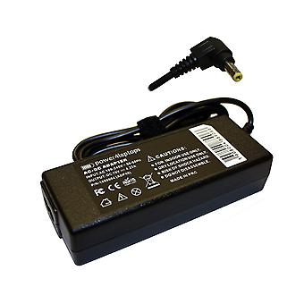 Fujitsu Siemens LifeBook U745 Compatible Laptop Power AC Adapter Charger