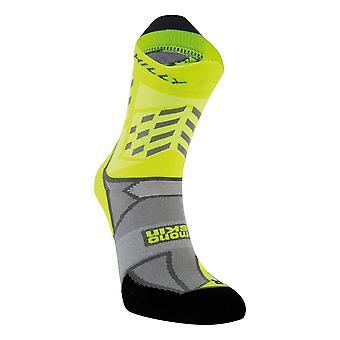 Kuperet Unisex Lumen nat kører ankel sokker
