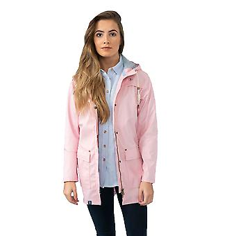 Lighthouse Bowline Ladies Jacket Rose Pink