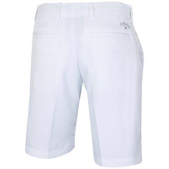Callaway Mens Chev Tech II Opti-Dri Golf Lightweight Tonal Shorts