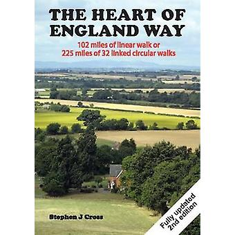 Heart of England Way - 9781910758403 Book