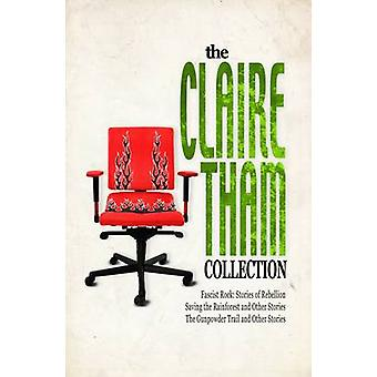 Claire Tham Collection by Claire Tham - 9789814302838 Book