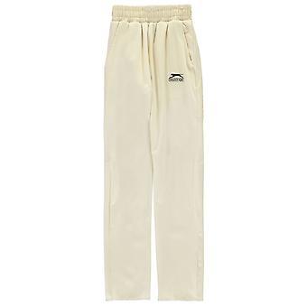 Slazenger garçons Aero cricket pantalons Bottoms pantalons juniors