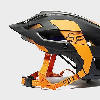 New Fox Flux MIPS Conduit Bike Cycling Helmet Orange