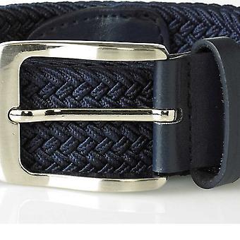Duke Mens Dani Stretch Braided Belt