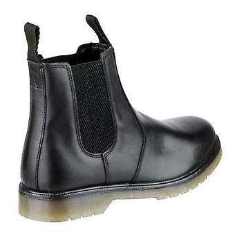 Amblers Colchester Womens Leather Boot / Bottes femmes / Bottes