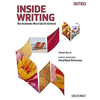 Inside Writing: Introductory Student Book (Inside Reading)