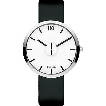 Design danese IQ12Q1198 Wink Unisex orologio