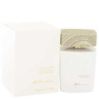 Jasmin Reve By Au Pays De La Fleur Doranger Eau De Parfum Spray 3.4 Oz (women) V728-518358