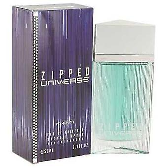 Samba zippet Universe by Parfymemakere workshop Eau de Toilette spray 1,7 oz (menn) V728-517400