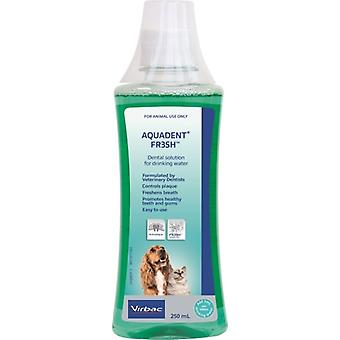 Aquadent Fr3sh 250ml