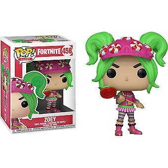 Fortnite Zoey Pop! Vinyl