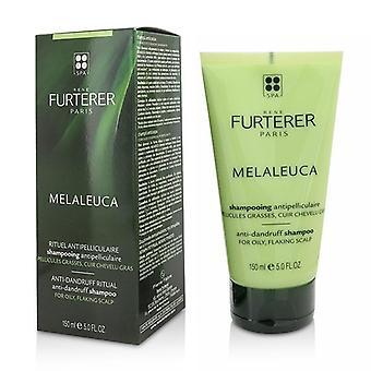 Melaleuca Anti-dandruff Ritual Anti-dandruff Shampoo (for Oily Flaking Scalp) - 150ml/5oz