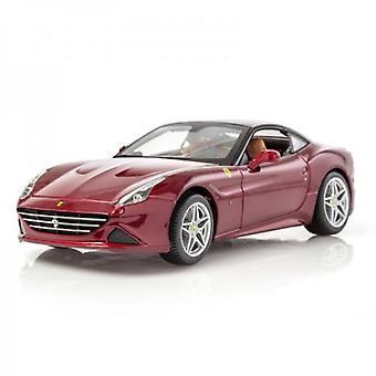 Burago Signature 1/18 Ferrari California T