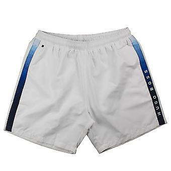 Hugo Boss Seabream Shorts Blanc