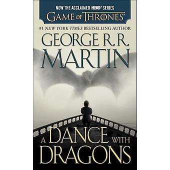 A Dance With Dragons Part 1 TV tie-in 9781101886038