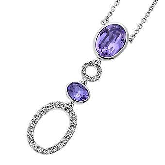 Oliver Weber 8923R - Women's necklace - 450 mm