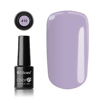 Gel Polish-Color IT-* 410 8g UV Gel/LED