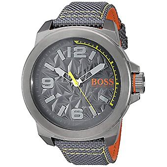 Hugo Boss Clock Man Ref. 1513344_US