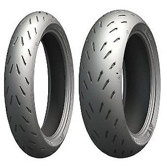 Neumáticos para moto Michelin Power RS ( 160/60 ZR17 TL (69W) Rueda trasera, M/C )