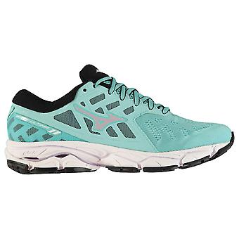 Mizuno Womens Wave Ultima 11 Ladies Running Shoes Sports Trainers Sneakers