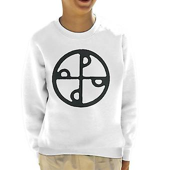 The Phantom Ring Symbol Kid's Sweatshirt