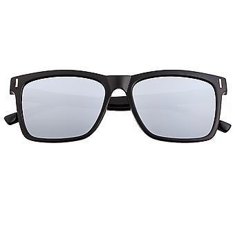 Imagen de raza Pictor Polarizado Gafas de sol - Negro / Plata