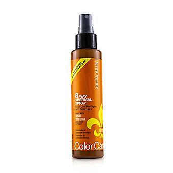 Dermorganische Farbpflege 8 Weg Thermal Spray - 150ml/5oz